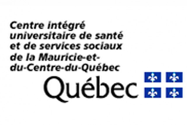 Le point de service de Saint-Alexis-des-Monts du Centre intégré universitaire...