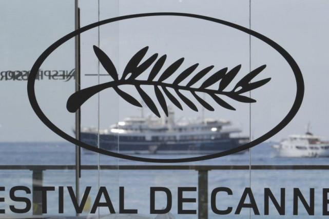 La ville française de Cannes, célèbre dans le monde entier pour son Festival du... (PHOTO ARCHIVES AFP)