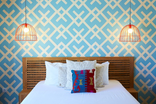 Cette jolie chambre est dans une résidence de... (Photo fournie par Behomm)