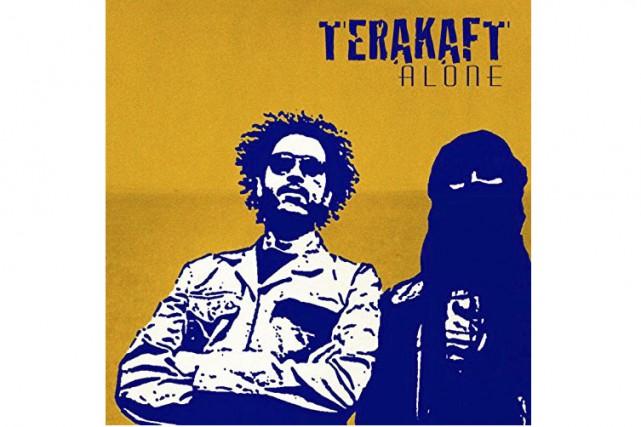 Terakaft a beau préférer les guitares électriques aux kalachnikovs, le...