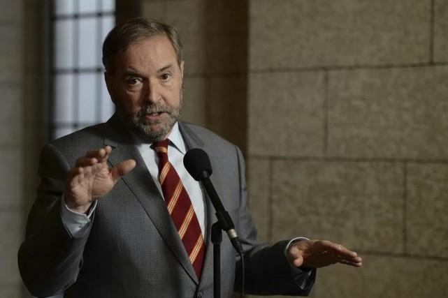 L'armée canadienne devrait avoir «l'obligationde suivre les recommandations»du... (La Presse Canadienne, Sean Kilpatrick)