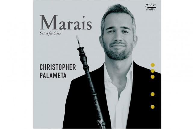 Ceux qui aiment la musique de Marin Marais et la douce sonorité du hautbois...