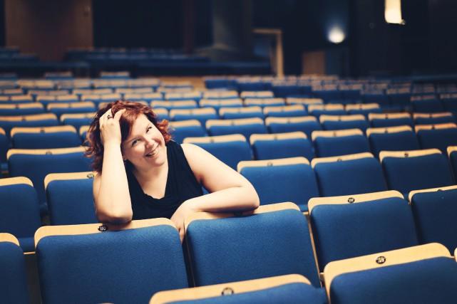 Marie-Nicole Lemieux sera au Festival international de musique... (Photo fournie par le Domaine Forget)