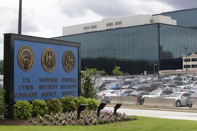 Jusqu'à présent, la NSA a accumulé dans ses... (Archives AP)
