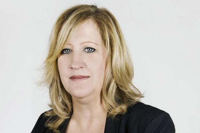 La directrice générale de la municipalité d'Ange-Gardien, Brigitte Vachon, a... (Photo fournie par la municipalité d'Ange-Gardien)