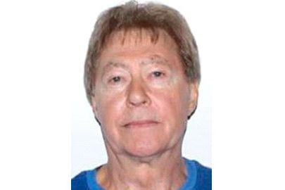 Raymond Harvey demeurera détenu jusqu'au 20 mai.... (Sûreté du Québec)