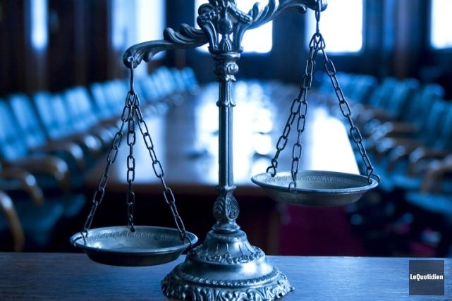 Les avocats de la dizaine d'accusés de l'opération... ((Archives Le Quotidien))