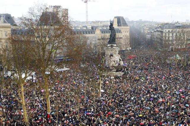 Selon les données recueillies par Emmanuel Todd, c'est... (PHOTO BERTRAND GUAY, ARCHIVES AFP)