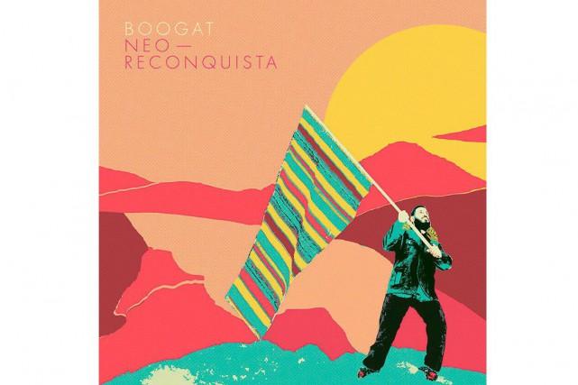 WORLD/ELECTRO,Neo-Reconquista, Boogat...