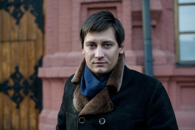 Dmitri Goudkov, l'un des rares membres opposés à... (PHOTO PASCAL DUMONT, ARCHIVES COLLABORATION SPCÉIALE)