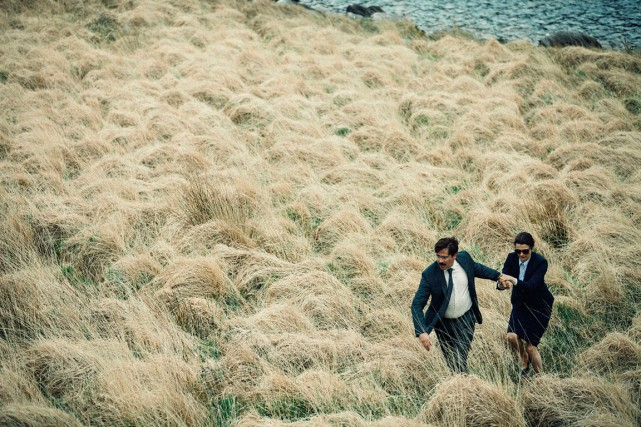 The Lobster... (PHOTO FOURNIE PAR LA PRODUCTION)