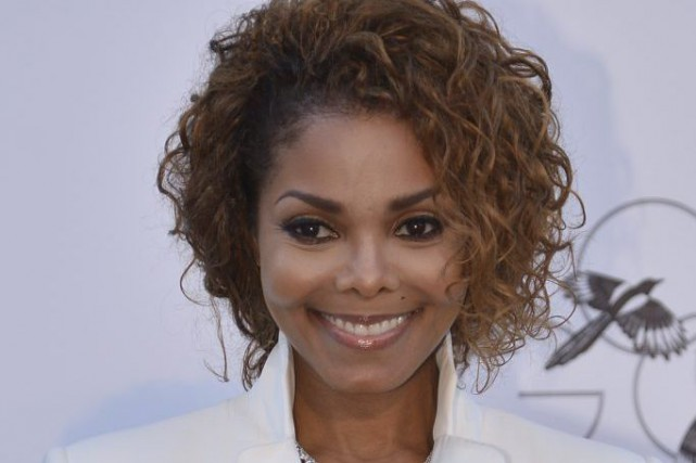 Janet Jackson... (Photo ALBERTO PIZZOLI, ARCHIVES AFP)