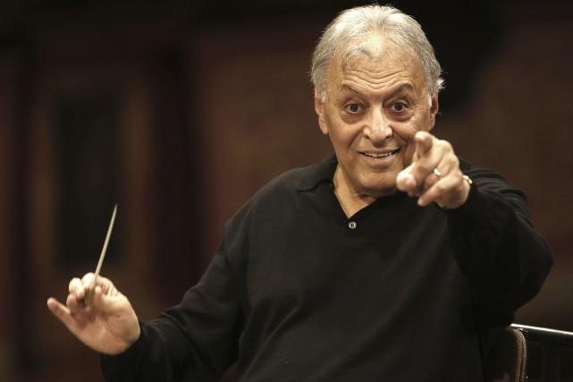 Parmi les symphonies de Mahler, la troisième est... (PHOTO ARCHIVES AFP)