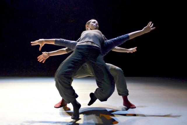 Quotient empirique est une danse sur le comportement... (Michael Slobodian)