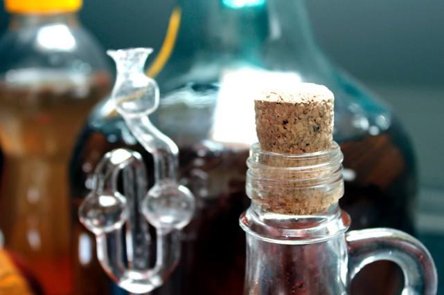 Depuis quelques années, les amateurs de vins peuvent... (Shutterstock, pixeldreams.eu)