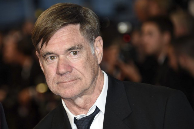 Gus Van Sant... (PHOTO LOIC VENANCE, AFP)