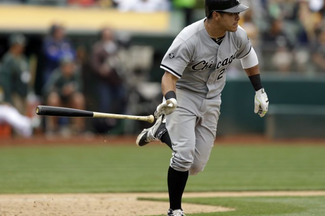 Avisail Garcia... (Photo Ben Margot, AP)