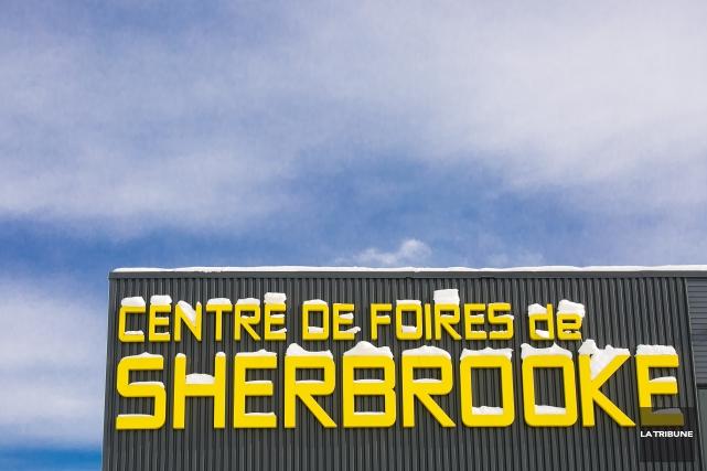 Sherbrooke pourrait rapidement trouver un commanditaire qui donnerait son nom à... (Archives, La Tribune)