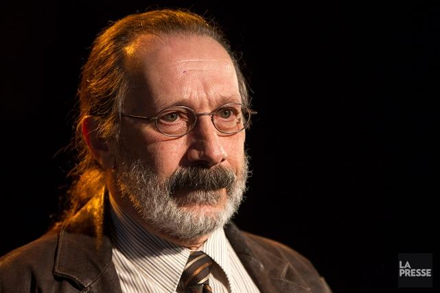 André Bélisle,président de l'Association québécoise de lutte contre... (Archives La Presse)