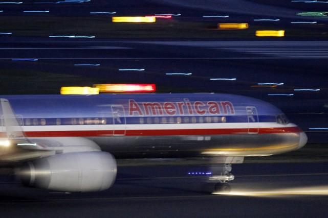 Environ 222 millions de passagers devraient voyager à... (Archives AP)