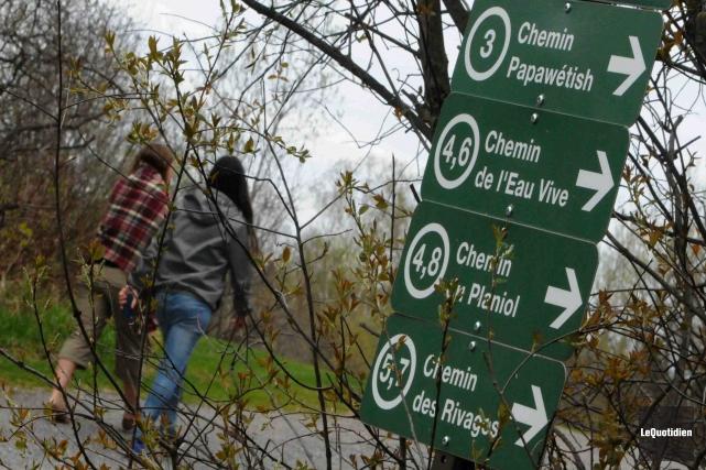 Le Saguenay-Lac-Saint-Jean jouit d'une réputation enviable en matière... (Photo Le Quotidien, Michel Tremblay)