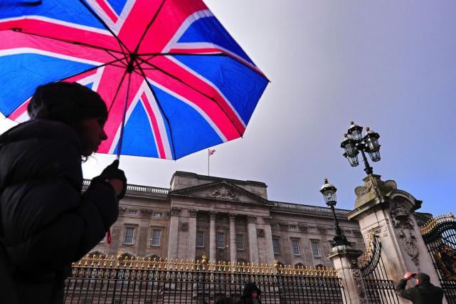 Londres s'est révélée l'une des plus grandes attractions... (PHOTO CARL COURT, ARCHIVES AFP)