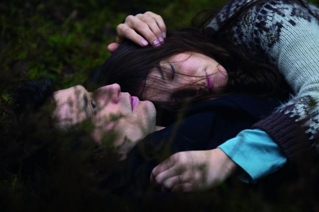 Le film Marguerite et Julien de Valérie Donzelli... (Photo: fournie par le Festival de Cannes)