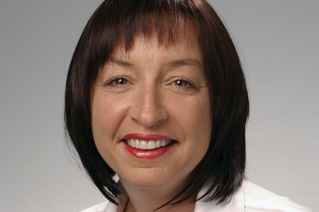 Pour Josée Morin, infirmière clinicienne stomothérapeute au Centre... (Photo fournie par Josée Morin)