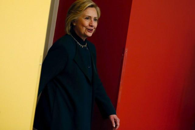 Les républicains du Congrès ont annoncé qu'ils convoqueraient... (Photo JIM YOUNG, Reuters)