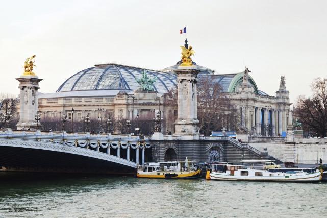 Jusqu'à dimanche, au Grand Palais, ces chefs cuisiniers... (Photo Digital/Thinkstock)