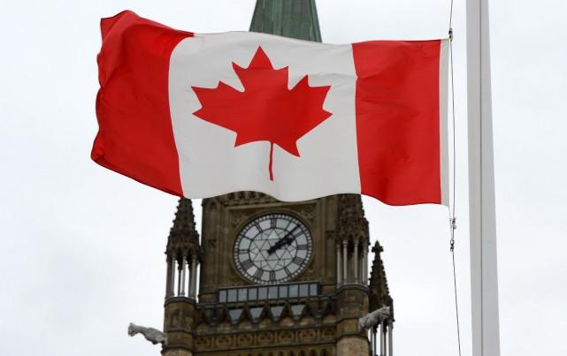 Le fonds qui gère les investissements du Régime de pensions du Canada a indiqué... (PHOTO ARCHIVES LA PRESSE CANADIENNE)