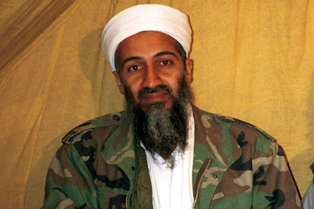 Oussama Ben Laden a été tué le 2 mai... (PHOTO ARCHIVES AP)