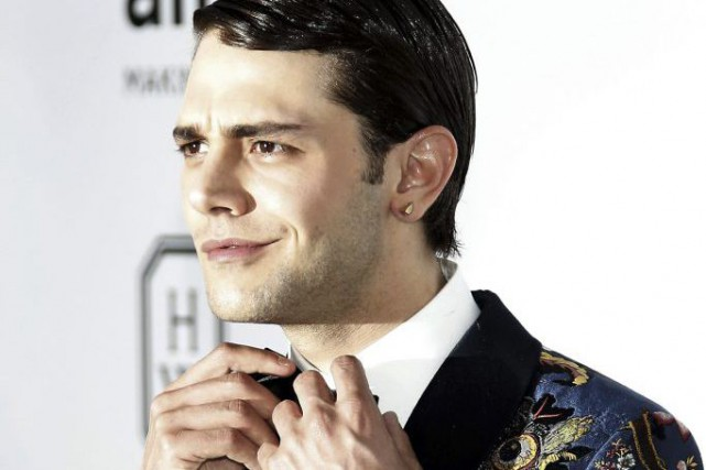 Xavier Dolan... (PHOTO VALÉRY HACHÉ, AFP)