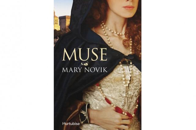 L'Avignon de Mary Novik n'est pas une ville pour les âmes sensibles, même si...