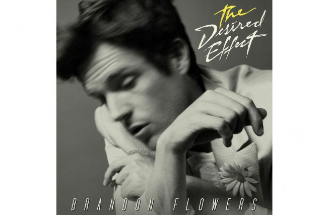 POP, The Desired Effect, Brandon Flowers...