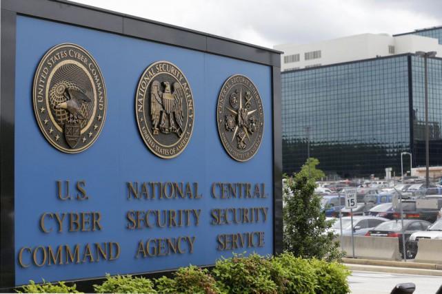 La collecte des métadonnées téléphoniques par la NSA... (PHOTO PATRICK SEMANSKY, ARCHIVES AP)