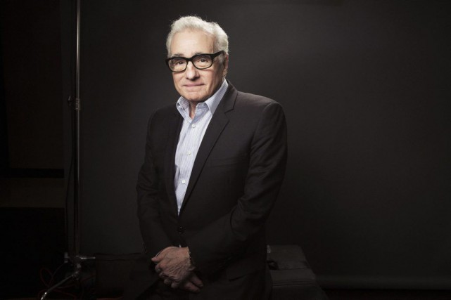 Le réalisateur Martin Scorsese.... (PHOTO ARCHIVES ASSOCIATED PRESS)