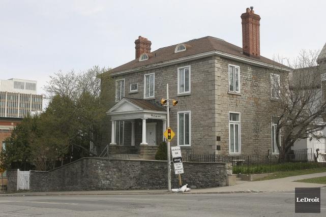 La Côte-de-Sable est l'un des quartiers résidentiels les... (Archives, LeDroit)