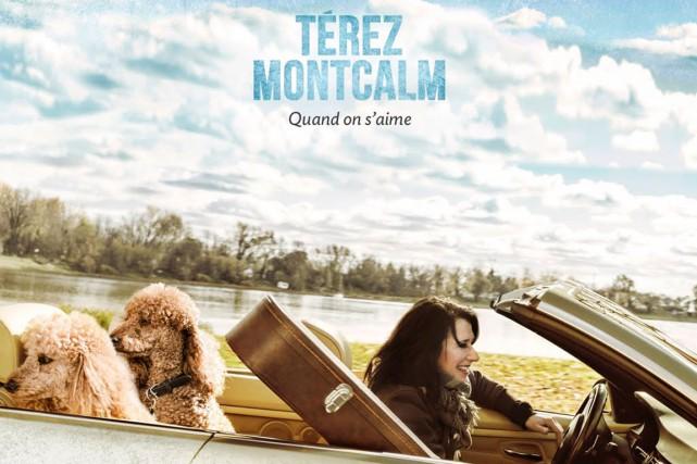 Les standards de jazz en français se faisant quasi inexistants, Térez Montcalm...