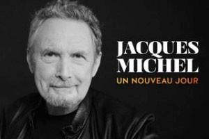 Après une pause discographique de 35 ans, Jacques Michel fait un retour...