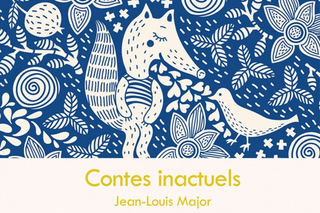 La version longue du titre du recueil de Jean-Louis Major donne le ton:...