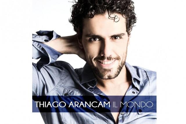 CHANSON POP,Il mondo,Thiago Arancam...