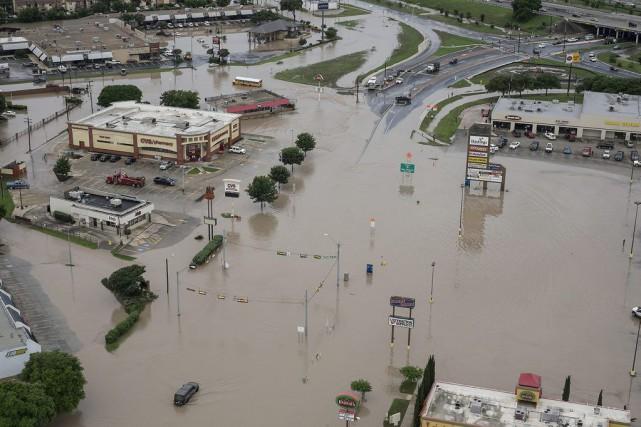 La municipalité de San Marcos a ordonné dimanche... (Photo Rodolfo Gonzalez, AP)