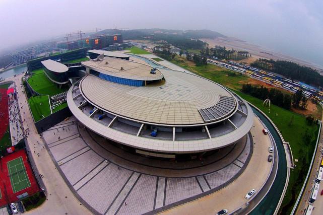 Unmillionnaire chinoisa déboursé 160 millions de dollars pour... (Photo AFP)