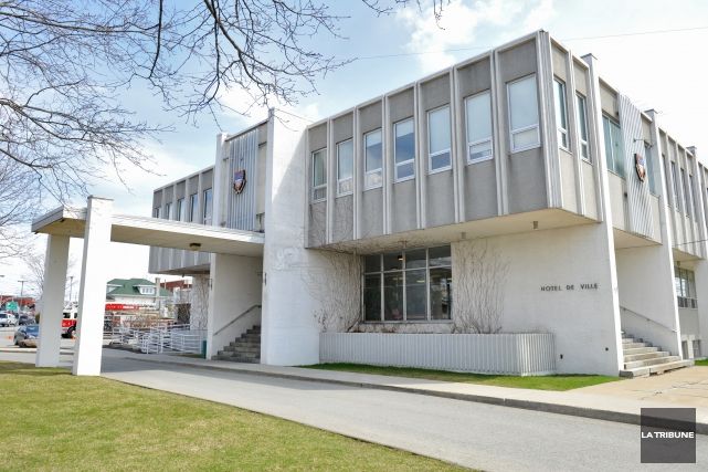 La Ville de Magog a encore une fois enregistré un excédent important au terme... (Archives La Tribune)