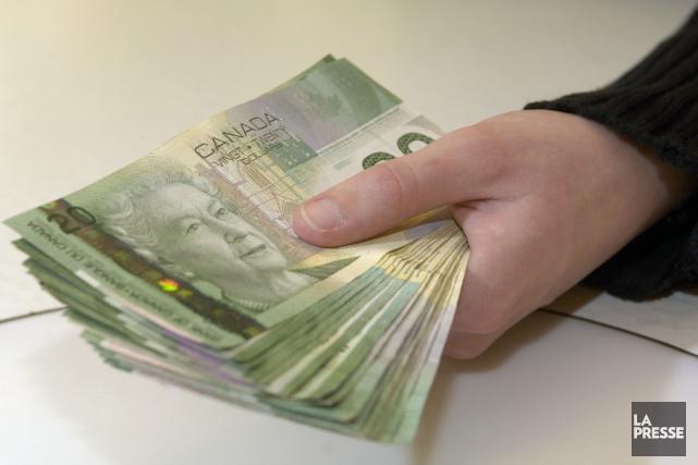Un Canadien sur dix investit actuellement le montant maximal permis dans le... (Archives La Presse)