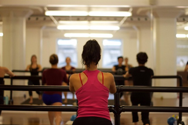 Les Locaux d'Enso Yoga... (PHOTO FOURNIE PAR ENSO YOGA)