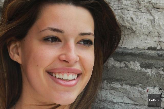 Marilou a expliqué dans un billet pourquoi elle... (Photo: Patrick Woodbury, archives Le Droit)