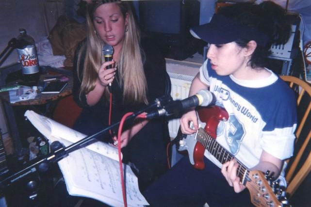 Amy... (Media Films)