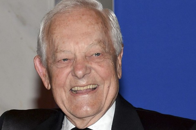 Bob Schieffer en mai 2014.... (Photo: archives AP)